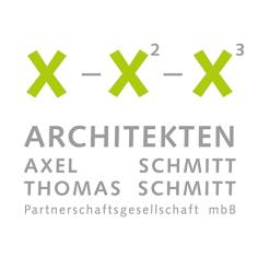 Architekten Axel und Thomas Schmitt